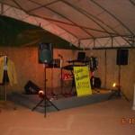 Il palco