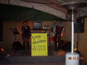 Luca e Marina