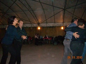 Ancora balli!