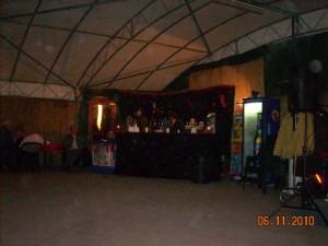 I baristi aspettano
